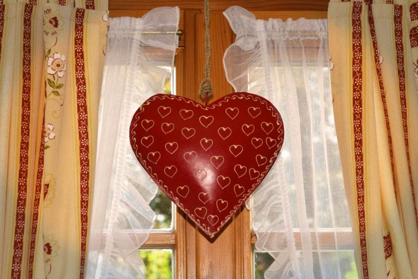 Pircher-Maes Appartements - Ein Herz für Tirol!