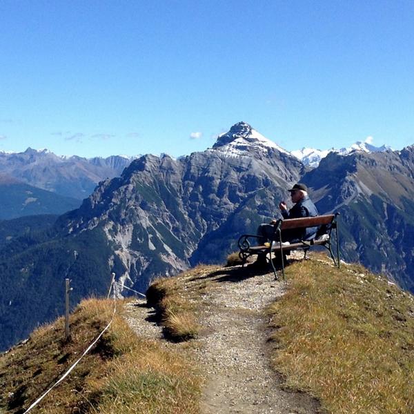 Appartement Tirol - Sich Zeit nehmen - genießen!