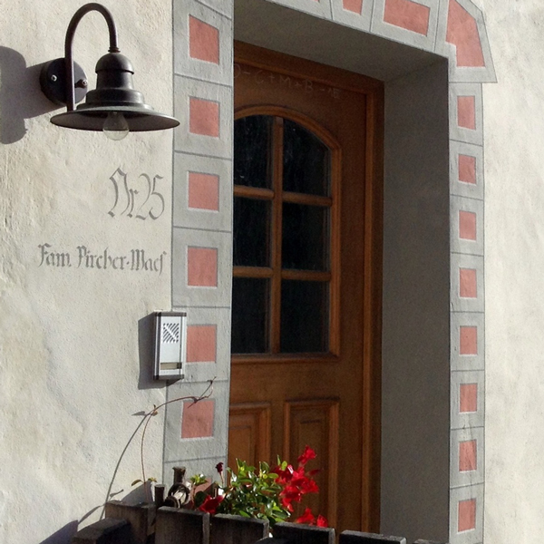 Appartement Pircher-Maes Telfes im Stubai