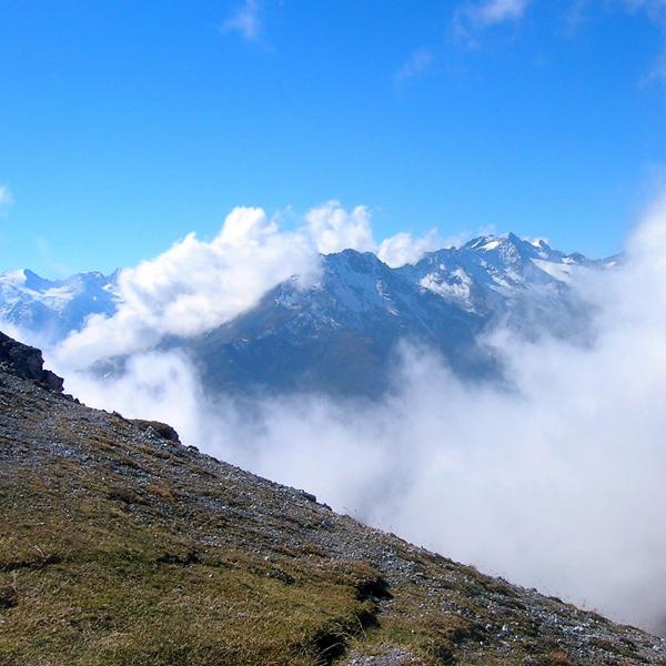 Appartement Tirol - Hochalpine Wanderung im Stubai