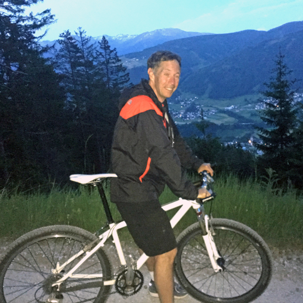Appartement Stubai - Bike im Stubai über 700 km Radweg warten!