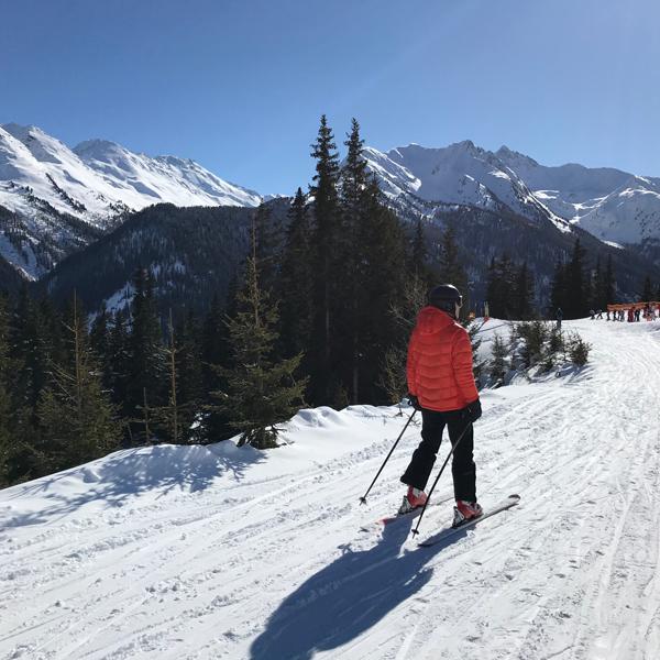 Appartement Pircher-Maes - Skifahren in Tirol - Viele Skigebiete warten.