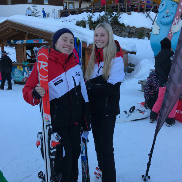 Appartement Pircher-Maes - Skilehrer im Kinderland der Schischule Schlick2000
