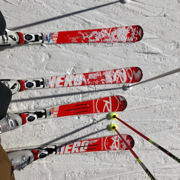 Appartement Pircher-Maes - Skisport seit Jahrzehnten !