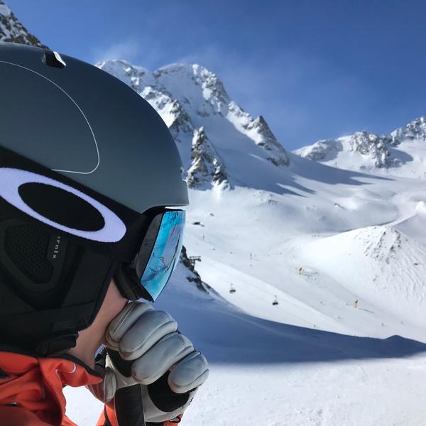 Appartement Pircher-Maes - Skifahren in einem der Top Skigebiete der Alpen