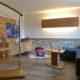 Wohnbereich mit gemütlicher Sitzecke
