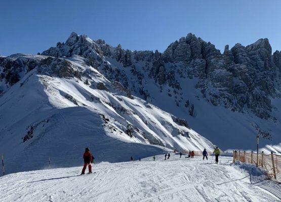Ski in Tirol